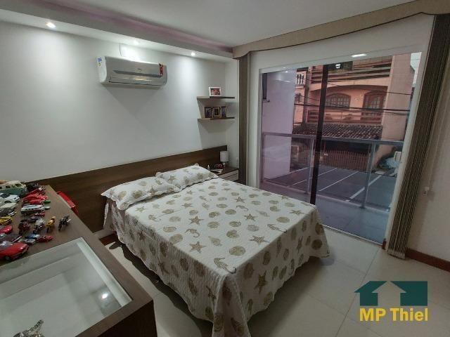 Cond. Beija-Flor II, 3 quartos c/suíte, área gourmet e piscina - Foto 15