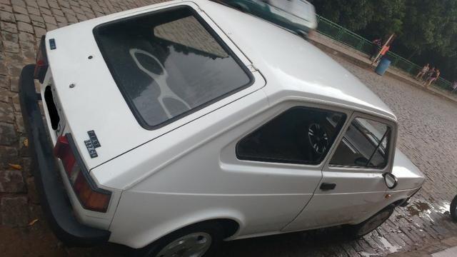Fiat 147 1.3 Branco - Foto 7