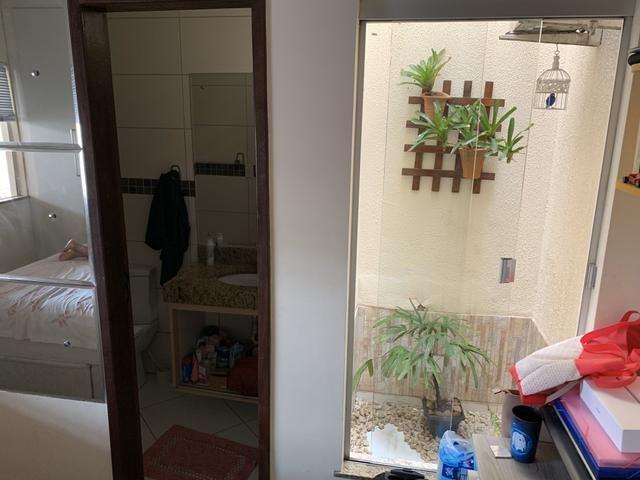 Casa Fraga Maia 3/4 suíte mobiliada - Foto 7