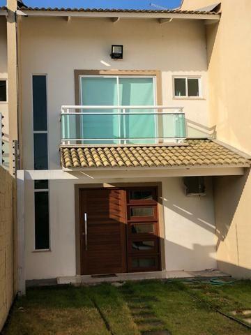 Casa Duplex Eusebio 100 m² 3 Quartos, 3 banheiros, Escritório, Móveis Projetados, Financia