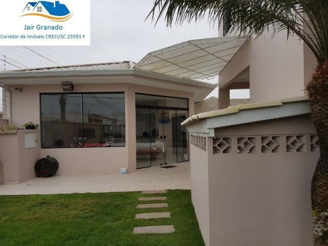 Casa à venda com 3 dormitórios em Santa regina, Camboriu cod:CA00479 - Foto 2