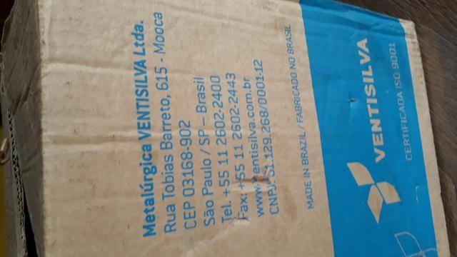Exaustor ventisilva novo na caixa sem uso - Foto 5