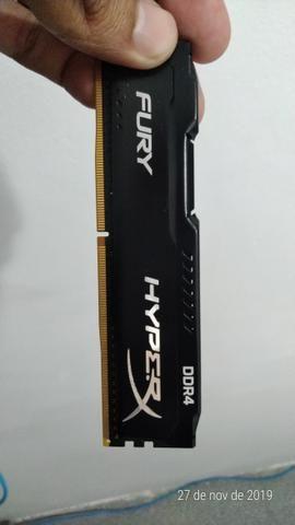 Memória DDR4 2133 - Foto 2
