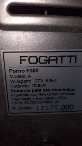 Forno elétrico 127v - Foto 2