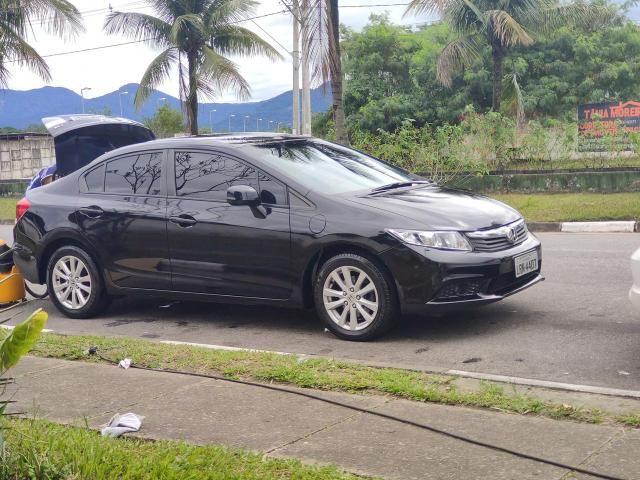 Honda Civic (leilão) - Foto 3