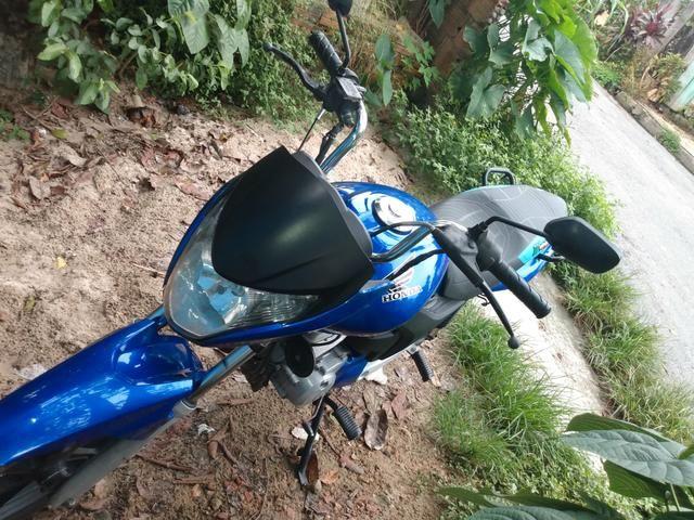 Honda mix 150 - Foto 2