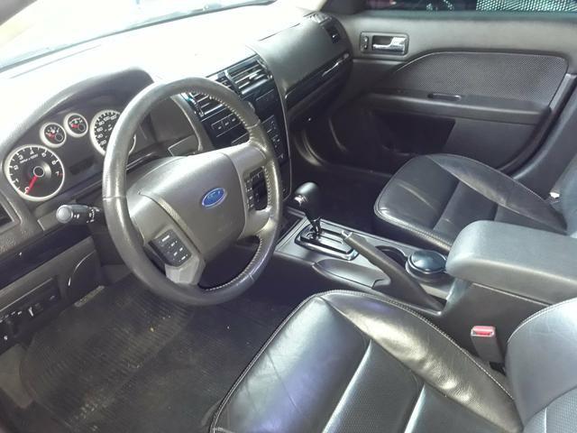 Ford Fusion 07 Preto - Foto 3