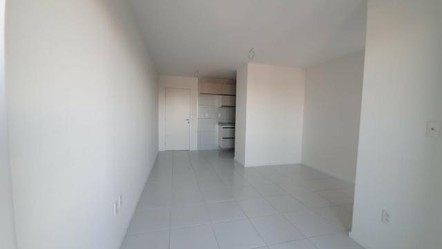 Excelente Apartamento Novo no Itaperi!!! com 3 quartos para alugar, - Foto 8