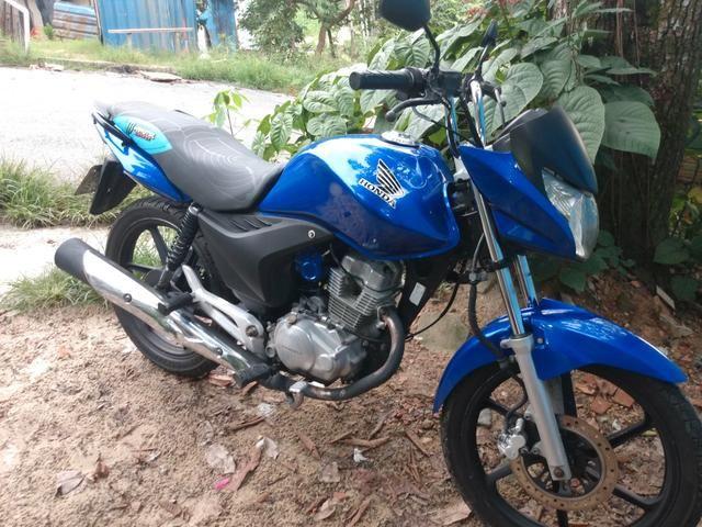 Honda mix 150 - Foto 5