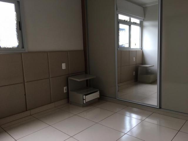 Apartamento para aluguel, 3 quartos, 2 vagas, jardim américa - belo horizonte/mg - Foto 4