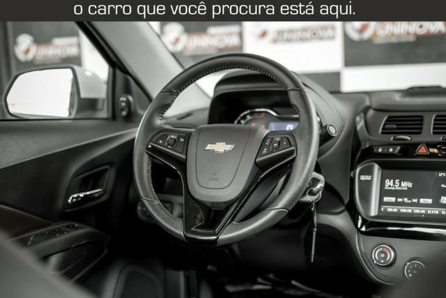 Chevrolet Cobalt 1.8 Elite Automático ( Com 18.000 Km ) - Foto 13