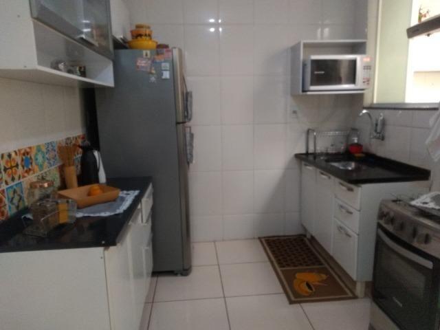 Ótima casa 02 quartos no Centro de Nilópolis RJ. Ac. carta! - Foto 13