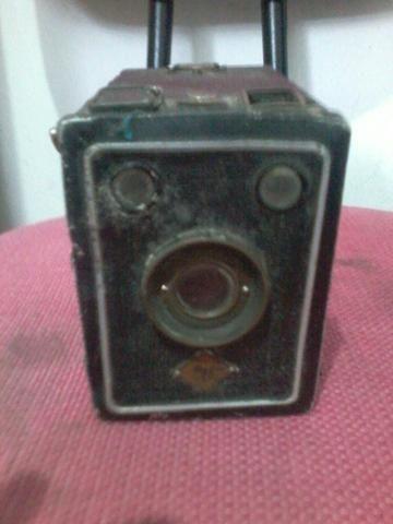 Maquinas antigas - Foto 2