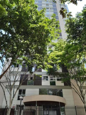 Apartamento à venda com 4 dormitórios em Morumbi, São paulo cod:68701 - Foto 2