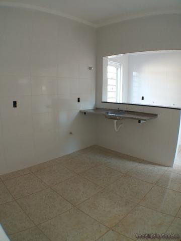 Casa Nova em Cravinhos - Jd. Alvorada - Foto 7