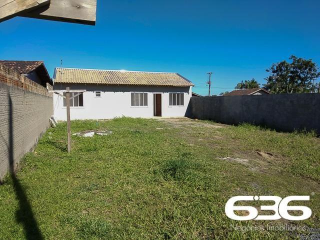 Casa | Araquari | Icaraí | Quartos: 2