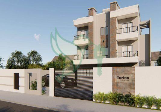 Apartamento à venda com 2 dormitórios em Gravatá, Navegantes cod:2690 - Foto 3