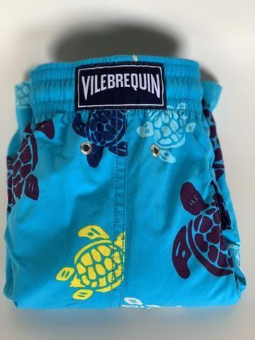 VILEBREQUIN - Azul Novo Original - Foto 3