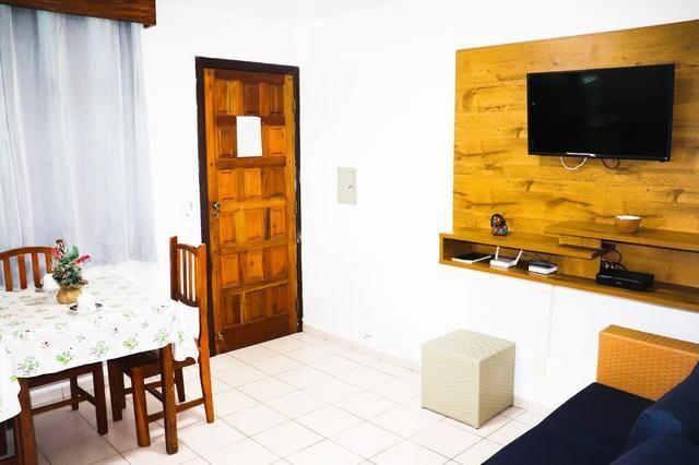 Venda ap 2 quartos em Condomínio Aparthotel- Axé Moi - Foto 2