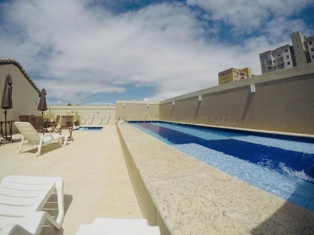 Lindo Apartamento 2 Quartos Montado no Ilha Bela em Colina de Laranjeiras - Foto 11