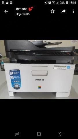 Impressora Seminova