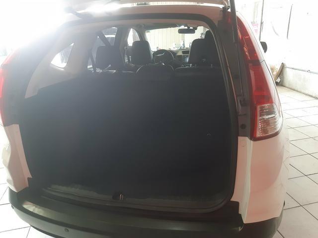Honda CR-V EXL 2.0 16V 4WD/2.0 FLEXONE AUT - Foto 5