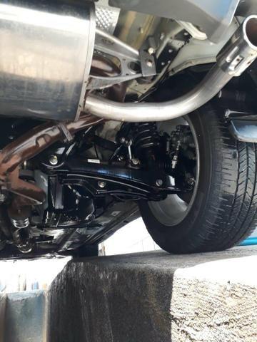 ASX modelo AWD 28.000 km Único dono O mais top que tem 4x4 automatico - Foto 13