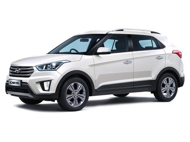 Hyundai Creta 1.6 16v flex pulse plus automático - Foto 2