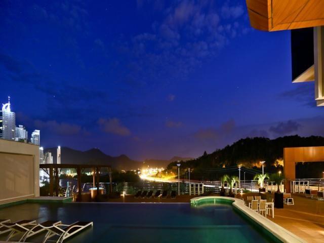 O Marina Beach Towers é o único da América do Sul com uma marina exclusiva, totalmente equ - Foto 19