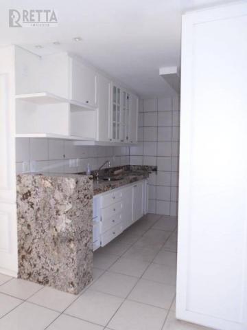 Apartamento no Meireles - Foto 10