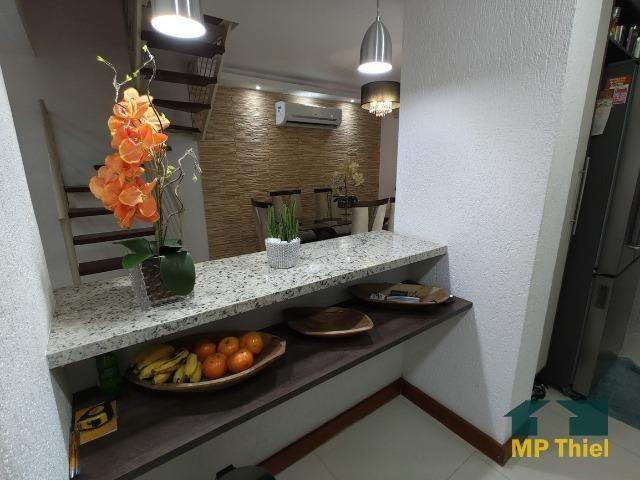 Cond. Beija-Flor II, 3 quartos c/suíte, área gourmet e piscina - Foto 3