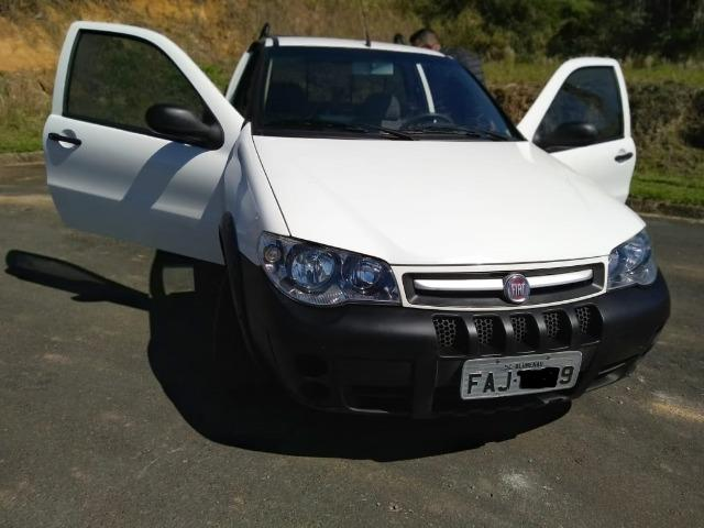 Vendo Fiat strada 2012 - Foto 4