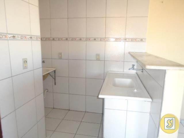 Apartamento para alugar com 2 dormitórios em Rodolfo teofilo, Fortaleza cod:40840 - Foto 7