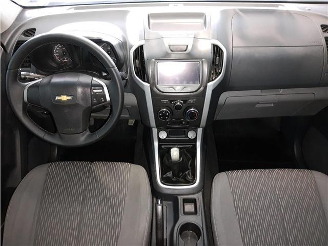 Chevrolet S10 2.4 advantage 4x2 cd 8v flex 4p manual - Foto 7