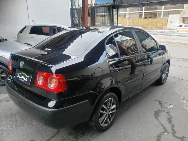Polo Sedan Confortline 2008/2009 - Foto 3