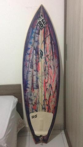 Vendo prancha de surf - Foto 2