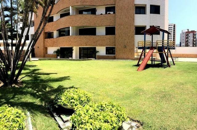 Apartamento: Aldeota, 153 m² de área privativa, 3 suítes, 2 vagas - Foto 2