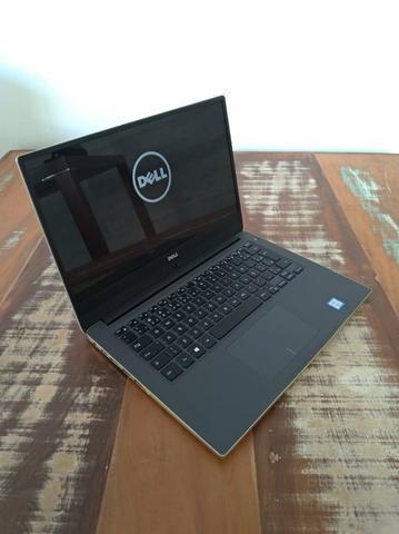 Notebook Dell 7472 Core i5-8250U, 8GB ram, 1TB, GeForce MX150 4gb ddr5, Windows 10 - Foto 2