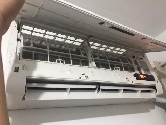 Serviços P/ Ar condicionado - Foto 5