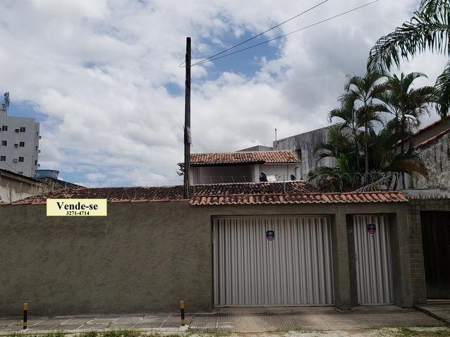 Casa de alto padrão na Caxangá, Recife