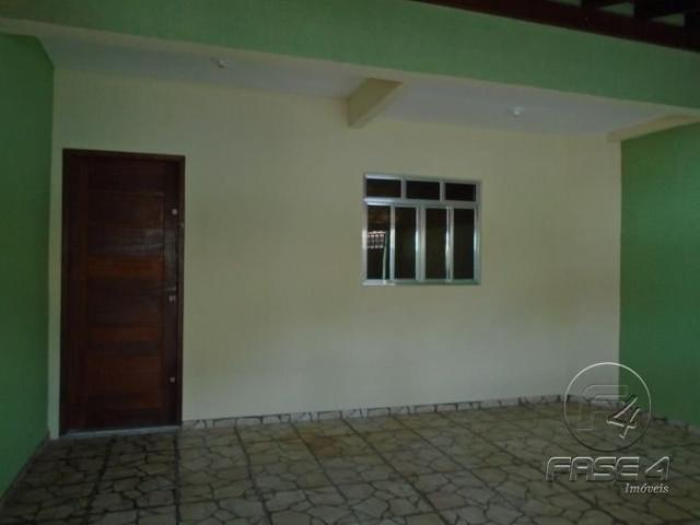 Casa para alugar com 2 dormitórios em Jardim do sol, Resende cod:2434 - Foto 4