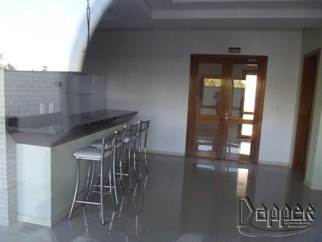Apartamento à venda com 2 dormitórios em Centro, Novo hamburgo cod:10033 - Foto 13