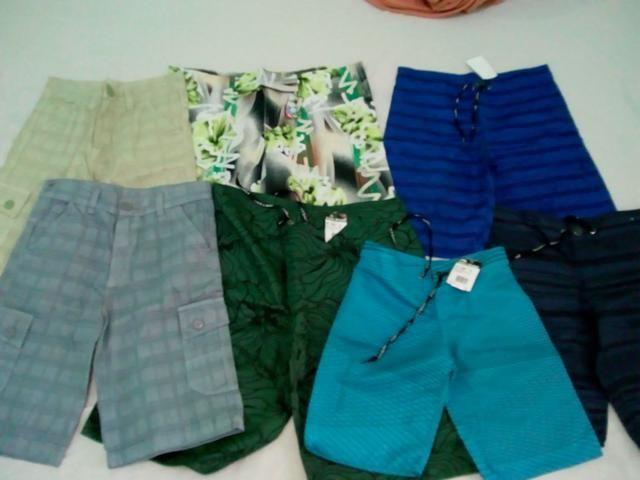 Vendo estoque de roupas masculina - Foto 2