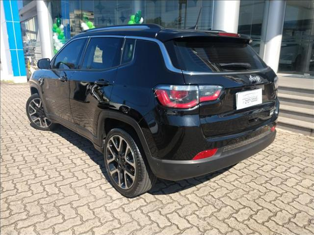 Jeep Compass 2.0 16v Limited - Foto 4
