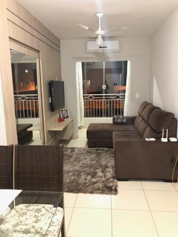 Apartamento em Birigui