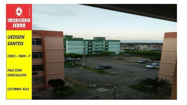 UED-56 - Apartamento 2 quartos próximo há laranjeiras serra - Foto 10