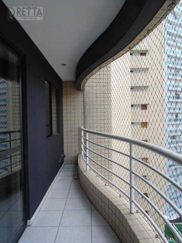 Apartamento no Meireles - Foto 7