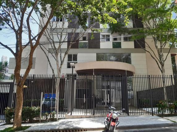 Apartamento à venda com 4 dormitórios em Morumbi, São paulo cod:68701 - Foto 5
