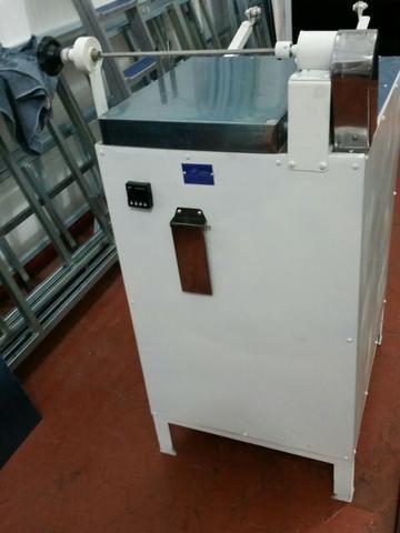 Máquina de fazer Rolinhos Enrolador de Pastel