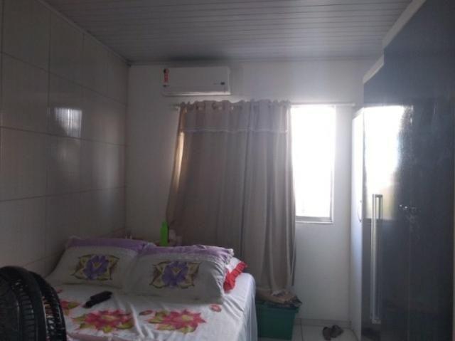 Casa em Canabrava 2/4 - Super Oportunidade - Cód. Z-0001 Ioná